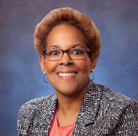 Stephanie Gooden, Vice President of Human Resources