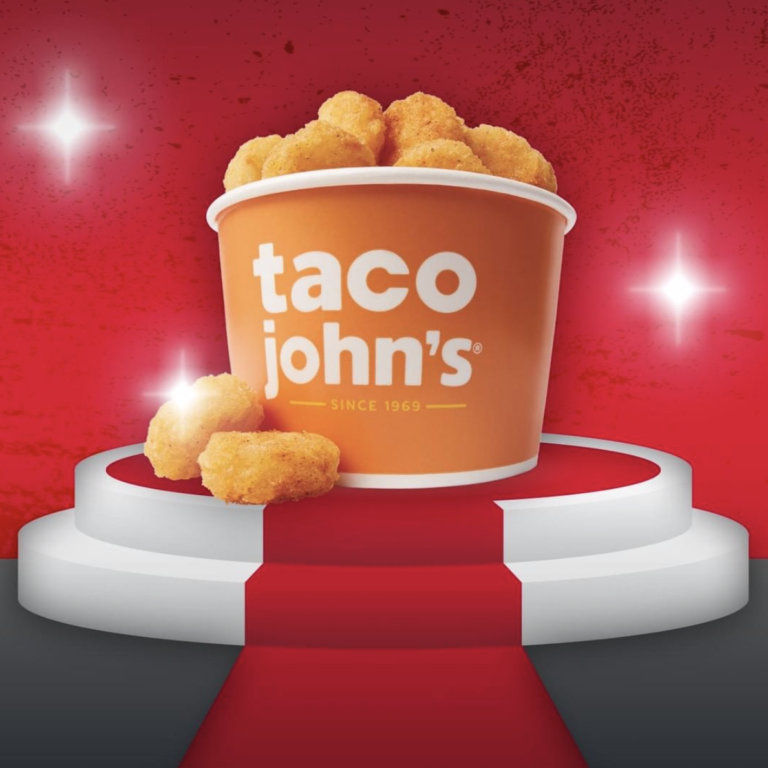 Taco John's® Celebrates National Tortilla Chip Day with Potato ...
